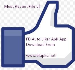 FB auto liker apk app free download