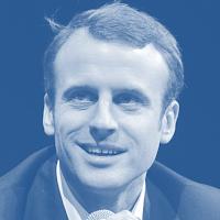 questions énergie climat pour Emmanuel Macron
