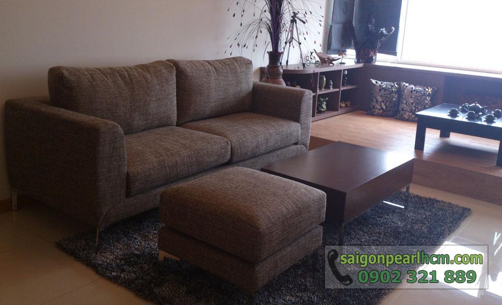 Cho thuê 2 căn hộ Saigon Pearl giá rẻ 90m2 và 136m2 - hình 2