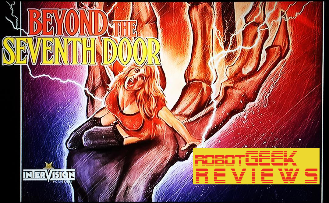 Spouting his lines in a sometimes incomprehensible Eastern European accent and displaying a complete disregard for the craft of acting Rockwood comes off ... & robotGEEKu0027S Cult Cinema: Bad Movie Night: Beyond The Seventh Door