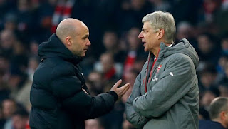 REVEALED: Abusive Phrase Wenger Directed To Referees During Burnley Game