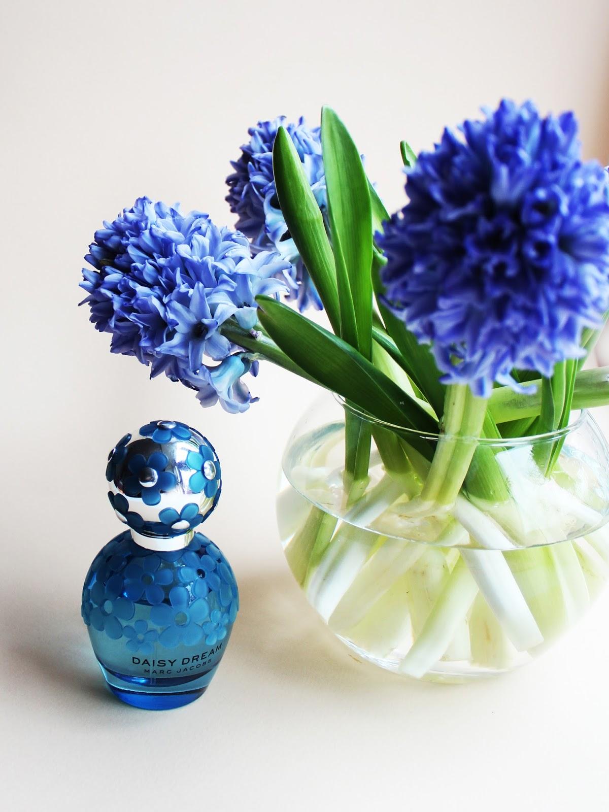 Marc Jacobs Daisy Dream Forever отзывы, парфюм купить, подарок на 8 марта, что подарить на 8 марта