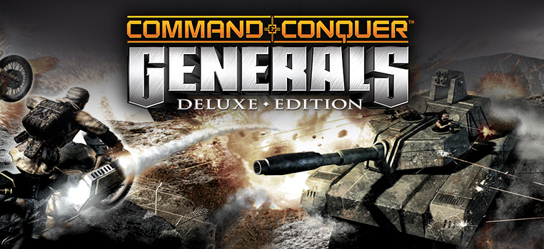 10 Best Strategy Games for PC, Gaming, Gaming Tips and Tricks,Command and Conquer - Generals