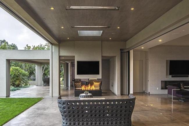 Casas minimalistas y modernas galerias minimalistas y for Foto casa minimalista
