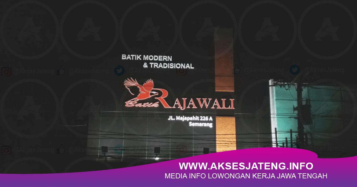 Rajawali Batik
