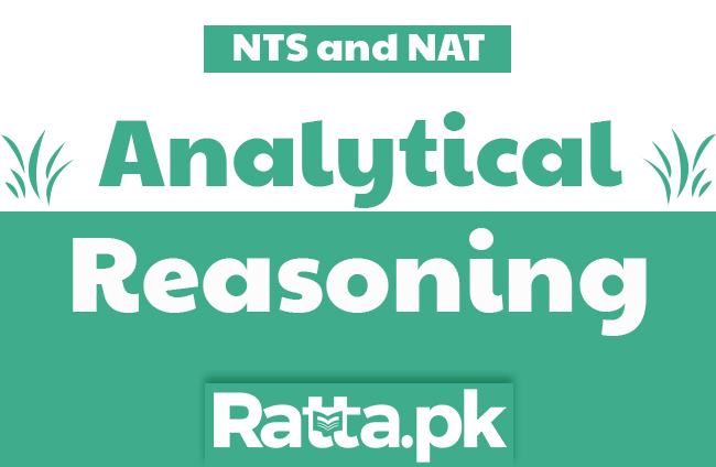 Analytical Reasoning MCQs with Answers pdf online Download