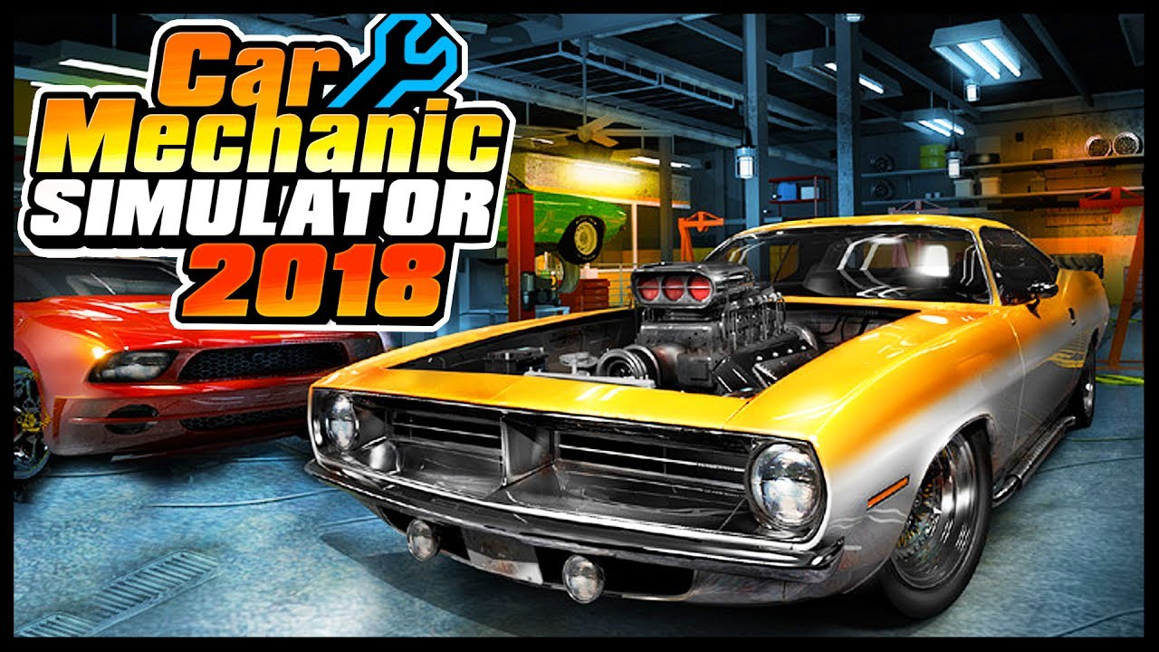 car mechanic simulator 2018 pc game for free a o hot games. Black Bedroom Furniture Sets. Home Design Ideas