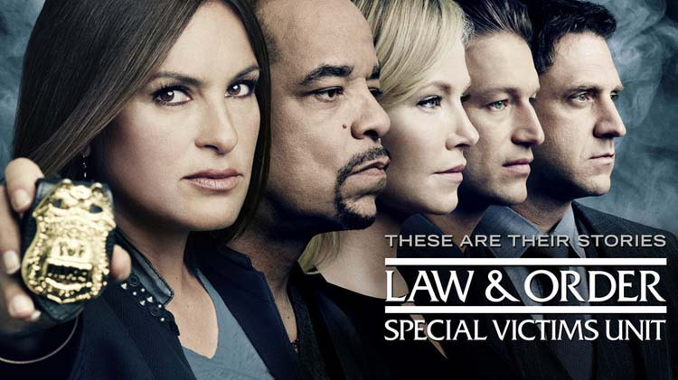 law & order special victims unit collateral damages