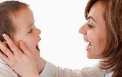 Pijat wajah untuk anak terlambat bicara