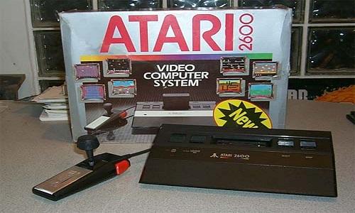 تطوير محاكيات لمنصة الألعاب القديمة Atari 2600