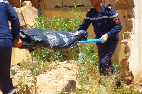 الجهوية 24 - البرد القارس يقتل شخصا في وضعية تشرد بتطوان