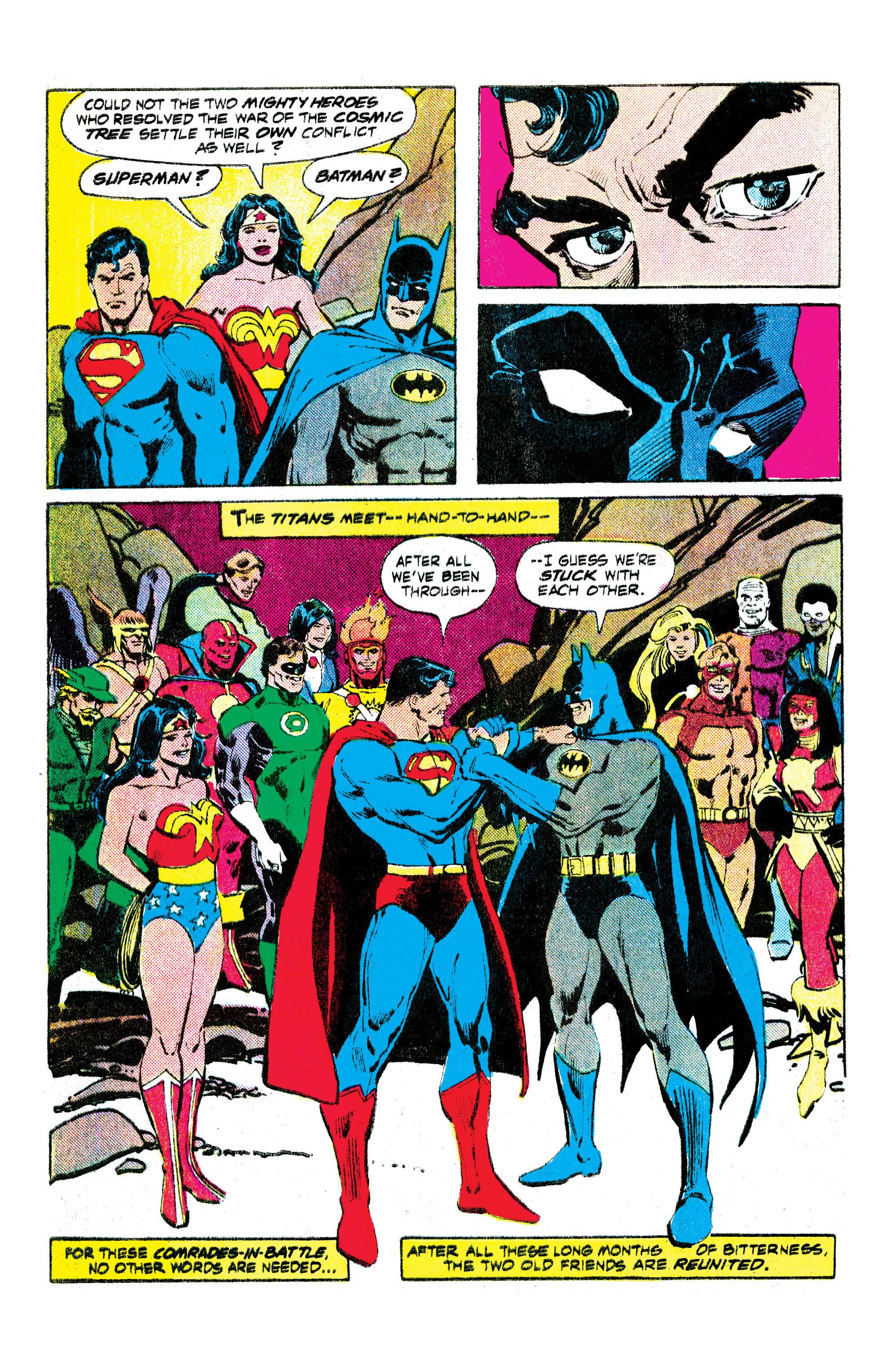 Read online World's Finest Comics comic -  Issue #300 - 41