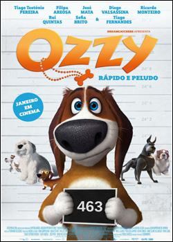 baixar capa As Aventuras de Ozzy | Dual Áudio Dublado