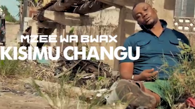 VIDEO Mzee wa bwax - Kisimu changu