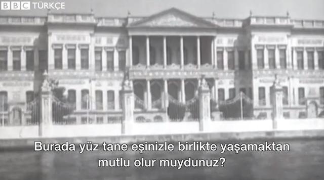 BBC'nin 57 Yıl Önceki İstanbul Belgeseli