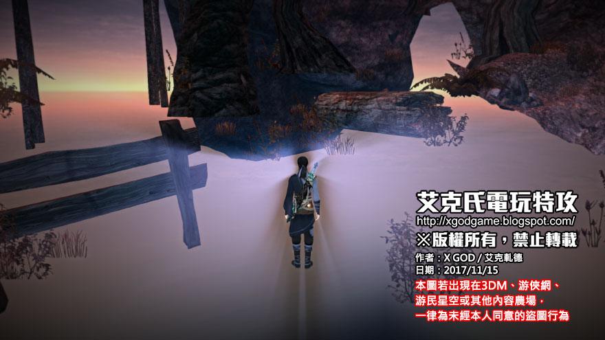 艾克氏電玩特攻: 仙劍奇俠傳六:STEAM國際版測試