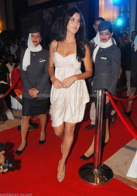 Katrina kaif hot show