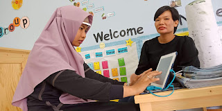 pelatihan otak, otak bisa dilatih, tips parenting, ibu dan anak, otak sehat cerdas, Smiling Star, Singapura, senze band