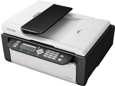 Ricoh SP 100SF Driver Download