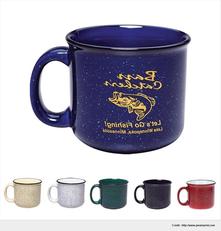 Best custom campfire coffee mugs imagine