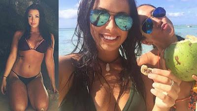 Ocho años de cárcel para la aprendiz de 'instagramer' que hizo de 'mula' en un crucero de lujo