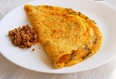 indian breakfast dosa healthy carrot pureed dosa with detailed pics ayeshas kitchen