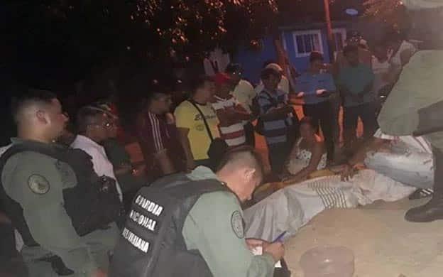 Asesinan a dos venezolanos más en Colombia