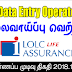 Vacancy In LOLC Life Insurance   Post Of - Data Entry Operator - Male