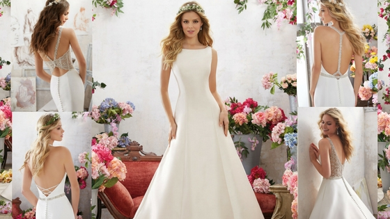 Brides of America Online Store: Beautiful Bridal Gowns With Smooth ...