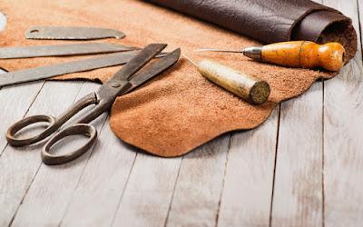 Piel resistente y cómoda para tapizar