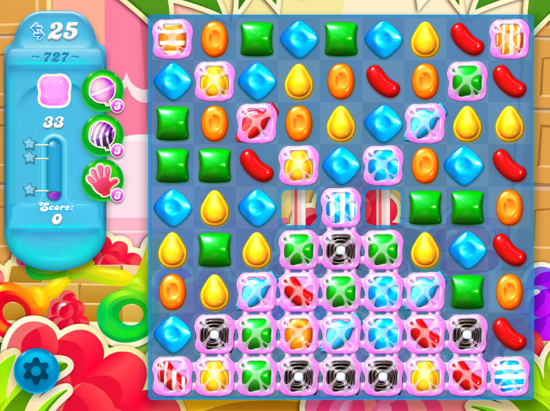 Candy Crush Soda 727