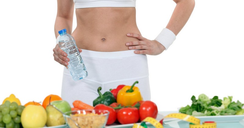 Detox tea to lose belly fat