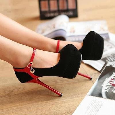 Zapatos de Coctel modernos