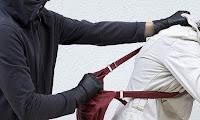 Δικυκλιστής άρπαξε την τσάντα ηλικιωμένης στην Πάτρα