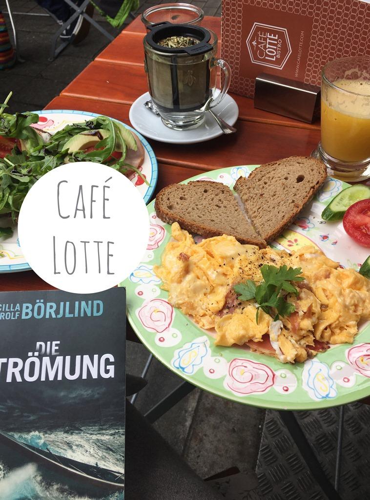 Airbnb Wohnung Dortmund, Wochenendtrip Ruhrgebiet, Cafés und Bars in Dortmund, Kreuzviertel, Café Lotte Bistro und Brasserie Dortmund, ausgehen in Dortmund