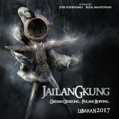 poster film jailangkung (2017)