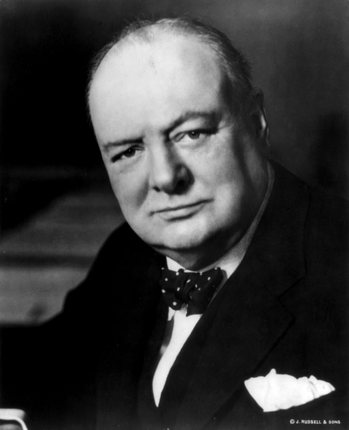 Winston Churchill cph.3a49758