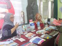 36 PT Se Jawa dan Malaysia Ikuti Kampus Expo di SMAN 1 Sleman