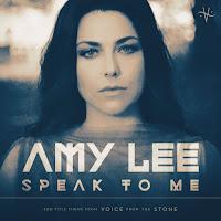 Amy Lee -Speak to Me Lyrics
