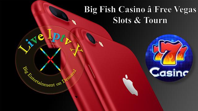 Big Fish Casino – Free
