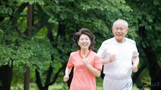 انقاص الوزن بعد الخمسين