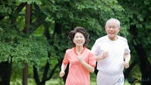 انقاص الوزن بعد الخمسين واتباع نظام غذائي للرجال والنساء