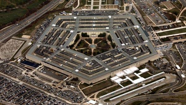 """Pentágono ve a China como un """"riesgo"""" para industria de EE.UU."""