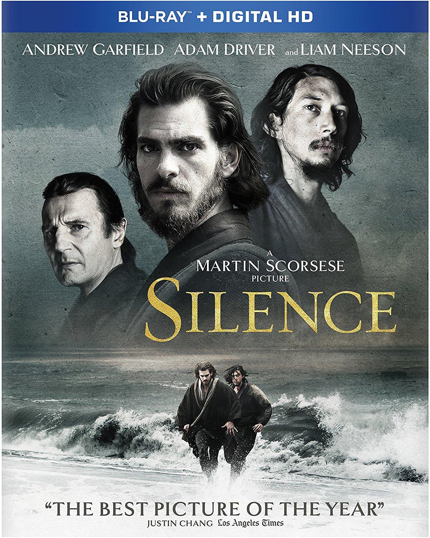Silencio BD25 Descargar LATINO