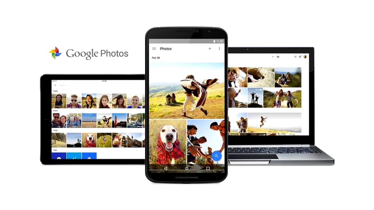 Google Fotos Mejora La Edición De Imágenes (Sin Destrucción Ni Copia)