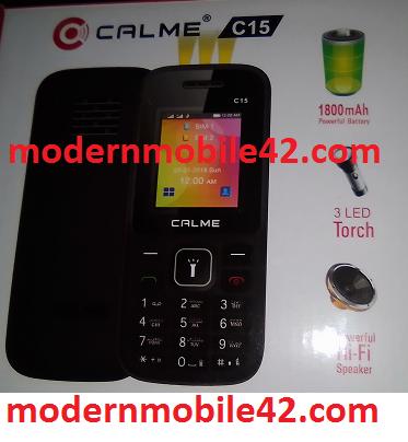calme c15 flash file free download