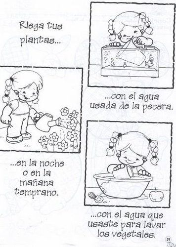 Maestra Asunción: Imágenes para Trabajar el Día Mundial del Agua.