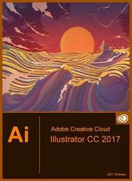 برنامج الرسم Adobe Illustrator CC 2017