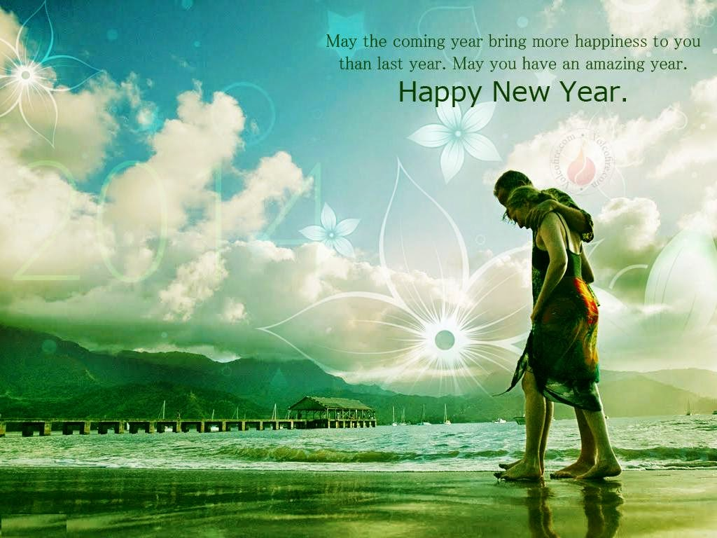 sentimental new year greetings