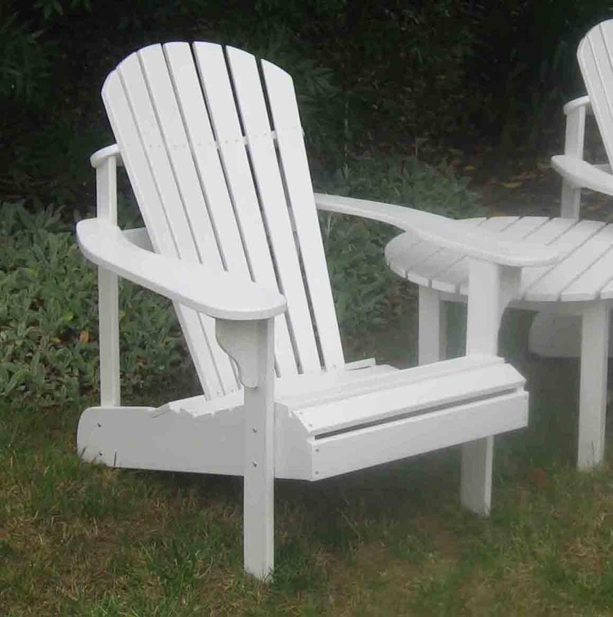 King Chairs Chair King Outdoor Furniture Photo Albums Of